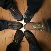 Intershoes